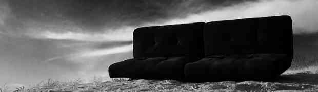 Couch on the Hill
